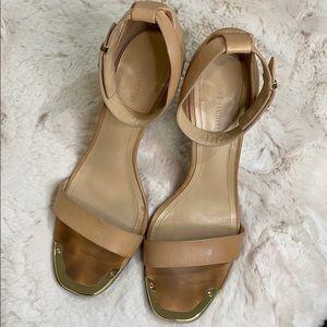 Pour La Victoire Yaya Sandals - Size 7.5M